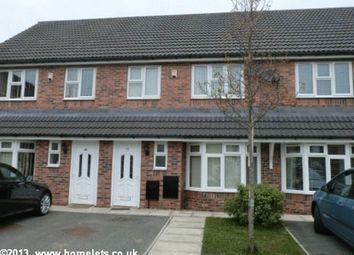 Thumbnail 3 bedroom property to rent in Edenhall Drive, Woolton, Liverpool