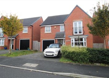 Thumbnail 4 bed property for sale in Leyland Drive, Chorley