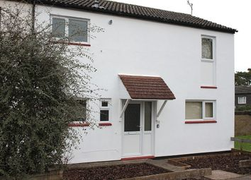 Thumbnail 3 bedroom end terrace house for sale in St. Martins Way, Thetford