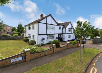 Thumbnail 4 bed detached house for sale in Bassett Close, Sutton