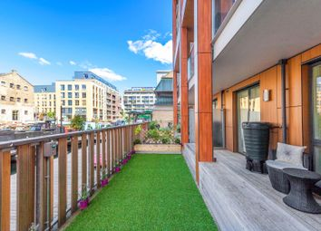 Thumbnail 1 bed flat to rent in Canal Wharf, 305 Kingsland Road, Dalston