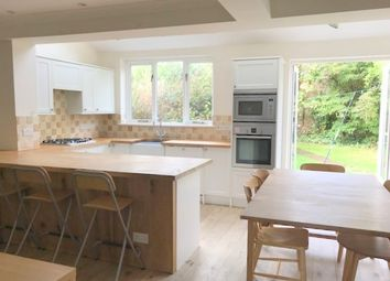 Thumbnail 5 bed semi-detached house to rent in Heslington Croft, Fulford, York