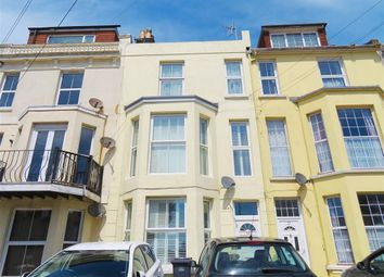 Thumbnail 6 bed terraced house to rent in Mount Pleasant Road, Hastings