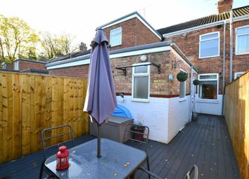 Thumbnail 2 bed property for sale in Cornwall Street, Cottingham, East Riding Of Yorkshire
