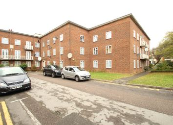 Thumbnail 2 bed flat for sale in Honeypot Close, Kingsbury, London
