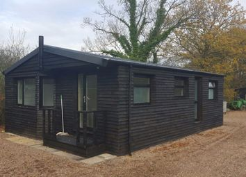 Thumbnail 2 bed bungalow to rent in Beads Hall Lane, Pilgrims Hatch, Brentwood, Essex