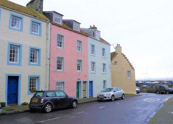 Thumbnail 3 bed terraced house for sale in Station Road, St. Monans, Anstruther