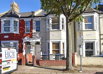 Thumbnail 2 bed flat to rent in Oaklands Road, Willesden Green, London