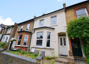 Thumbnail 2 bedroom flat to rent in Avenue Road, North Finchley