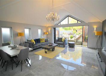 Thumbnail 3 bed semi-detached bungalow for sale in Sharoe Mount Avenue, Fulwood, Preston