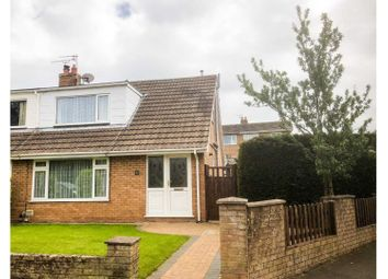 Thumbnail 3 bed semi-detached house for sale in Birkdale Avenue, Colwyn Heights