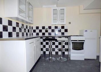 Thumbnail 1 bedroom flat to rent in Manor Avenue, London