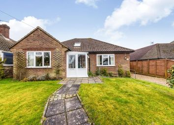 Thumbnail 3 bedroom bungalow for sale in Union Street, Flimwell, East Sussex