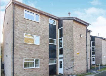 Thumbnail 2 bed flat for sale in Hotoft Road, Leicester