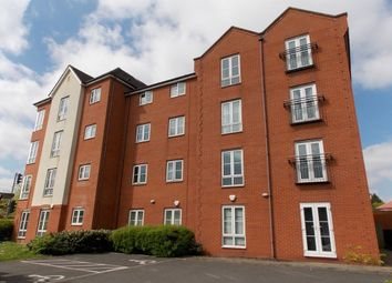 Thumbnail 1 bedroom flat for sale in Bordesley Green East, Stechford, Birmingham