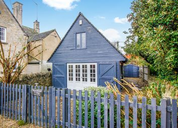 Thumbnail 2 bed detached house for sale in Burford, Oxfordshire