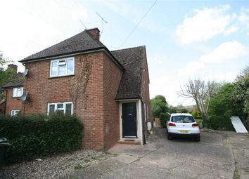 Thumbnail 2 bed maisonette to rent in Narcot Road, Chalfont St Giles, Buckinghamshire