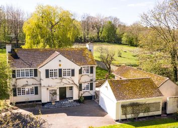 Wiggaton, Ottery St. Mary, Devon EX11. 4 bed detached house for sale