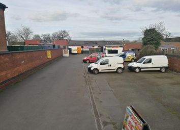 Thumbnail Light industrial for sale in Richardsons Yard, 140 Holbrook Lane, Coventry