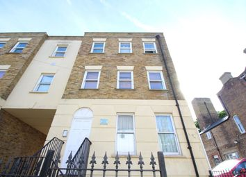 Thumbnail 2 bed flat for sale in Effingham Street, Ramsgate