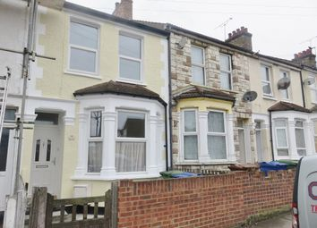Thumbnail 3 bed terraced house to rent in Cromwell Road, Grays