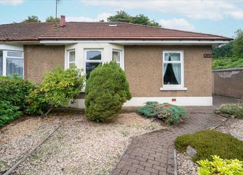 Thumbnail 3 bed semi-detached house for sale in Burnbrae Gardens, Falkirk