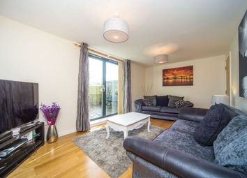 Thumbnail 1 bed flat for sale in 28/1 Saltire Street, Edinburgh