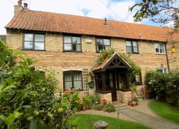 Thumbnail 3 bed barn conversion for sale in Hill Road, Orston, Nottingham