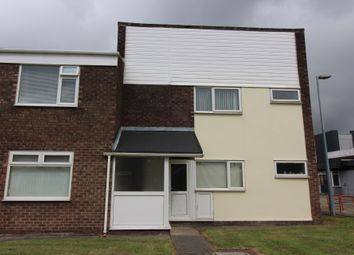 Thumbnail 1 bed flat to rent in Glendale Road, Middlesbrough