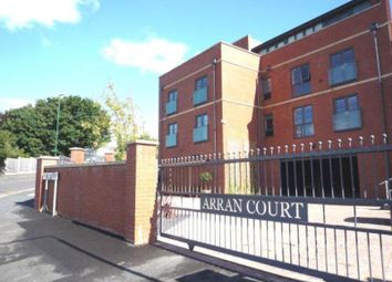 Thumbnail 2 bed flat to rent in Flat 7, Arran Court, 543 Woodborough Road, Nottingham