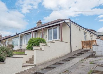 Thumbnail 3 bed semi-detached bungalow for sale in Ashbourne Gardens, Bradford