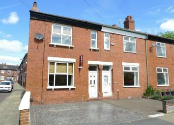 Thumbnail 3 bed end terrace house to rent in Skaife Road, Sale