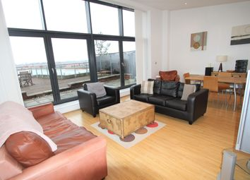 Thumbnail 3 bed flat to rent in Egerton Street, Chester, Cheshire