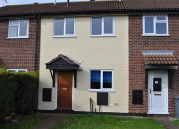 Thumbnail 3 bedroom terraced house for sale in Trinity Close, Kesgrave