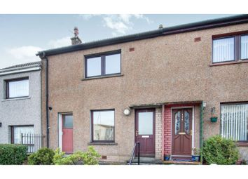 Thumbnail 2 bedroom terraced house for sale in Laird Street, Dundee