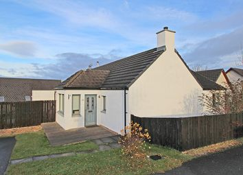Thumbnail 3 bed bungalow for sale in Woodside Court, Inverness