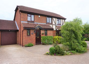4 bed detached house for sale in Bridgewater Place, West Malling ME19