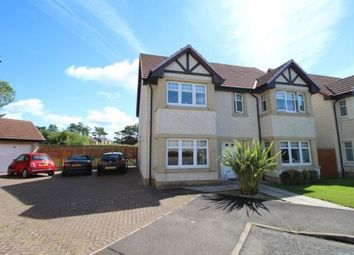 Thumbnail 4 bed detached house for sale in Nursery Drive, Kilwinning, North Ayrshire