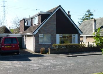 Thumbnail 3 bed bungalow for sale in Low Road, Halton, Lancaster