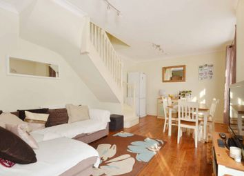 Thumbnail 2 bed cottage to rent in Connaught Road, Brookwood