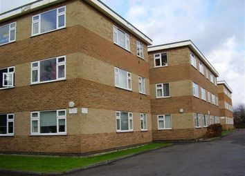 Thumbnail 2 bedroom flat to rent in Doris Court, Toton