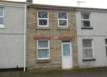Thumbnail 2 bed cottage to rent in Mount Bennett Road, Tywardreath, Par