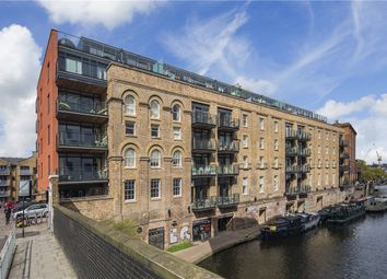 Thumbnail 2 bed flat to rent in The Henson, 30 Oval Road, London