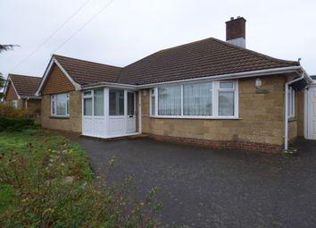Thumbnail 3 bed detached bungalow to rent in Alverstone Road, Sandown