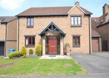 4 bed detached house for sale in Darby Vale, Warfield, Bracknell RG42