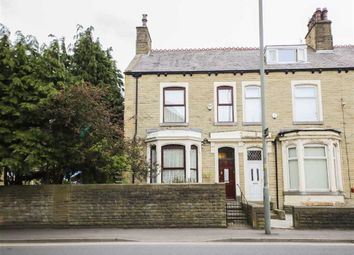 Thumbnail 4 bed end terrace house for sale in Colne Road, Burnley, Lancashire
