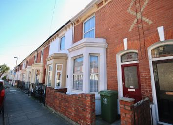 Thumbnail 5 bedroom terraced house to rent in Darlington Road, Southsea
