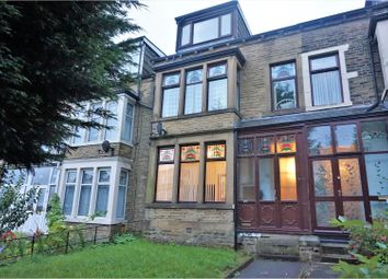 Thumbnail 5 bedroom terraced house for sale in Toller Lane, Bradford