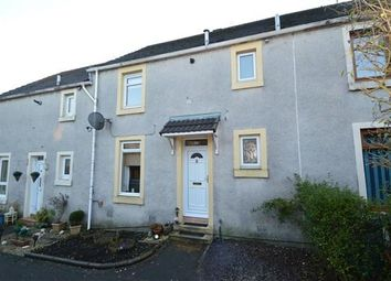 Thumbnail 3 bed terraced house for sale in Grampian Way, Cumbernauld, Glasgow
