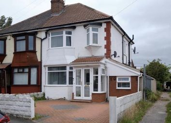 4 bed semi-detached house for sale in Mickleover Road, Ward End, Birmingham, West Midlands B8